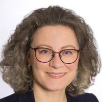 Fraktionsvorsitzende Kerstin Zischler